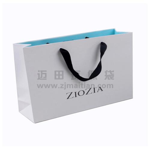 包装 包装设计 购物纸袋 纸袋 500_500